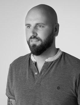 Ruben Arenas